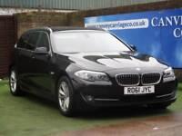 2011 BMW 5 Series 2.0 520d SE Touring 5dr