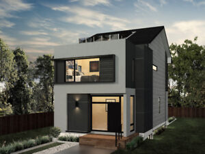 BRAND NEW PARKVIEW ROOFTOP PATIO HOME - CHOICE OF ALL FINISHING