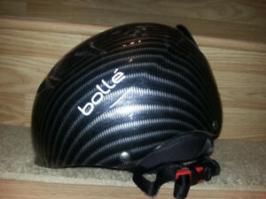 Children's bolle helmet