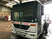 Mercedes-Benz ECONIC spares parts only