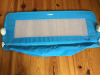 Tomy children's bed guard - immaculate