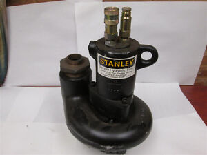 Stanley SM22 Hydraulic Water pump