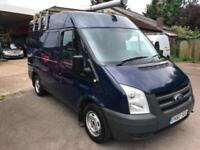 Ford Transit 300 2.2 TDCI 85 SWB M/R 2010/60 - DIRECT FROM SSE - £3995