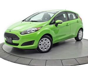 2014 Ford Fiesta SE BLUETOOTH