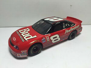 Dale Earnhardt Jr 1:24 Crew Cab, Open Trailer And Stock Car Kitchener / Waterloo Kitchener Area image 4