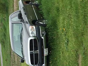 2007 Dodge Other SLT Pickup Truck