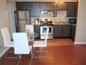 Appartement tout inclus 1½ et  3½ à partir de 610$ par mois