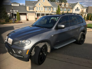 DIESEL - GREAT SHAPE - 2009 BMW X5