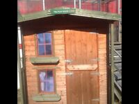6x6 playhouse *free delivery