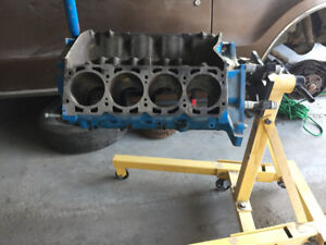 Olds 455 big block parts
