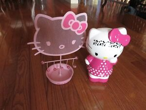 Hello Kitty $15.00 each or 2 for $25.00 Kitchener / Waterloo Kitchener Area image 1