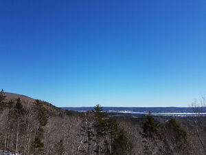 Annapolis River Valley View