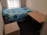 ROOMS AVAILABLE JUST OUTSIDE CITY CENTRE FROM £80 A WEEK ALL BILLS INC NO DSS NO DEPOSIT NO FEES
