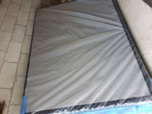 Brand new Sealy Posturepedic queen box spring for sale!