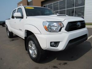 Toyota Tacoma TRD Sport | Double Cab | 4x4 | 2015