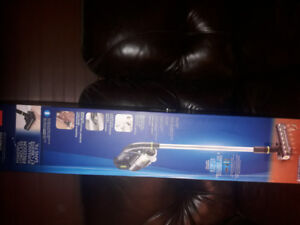 Bissell multi reach cordless vacuum cleaner