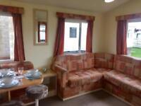 2 Bedroom Caravan - For Sale - Walton on the Naze