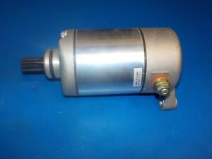 STARTER FOR POLARIS ATVS #AT01106 ( NEW )FITS MANY YRS/MODELS