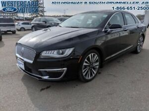 2017 Lincoln MKZ Select  - Leather Seats -  Bluetooth