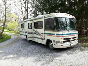 1994 Fleetwood Flair 29ft In excellent shape