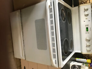 Stove only for $50