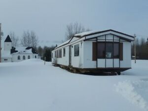 Two Lot's for sale Ellscott AB