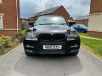 2010 BMW X6 3.0 35d xDrive 5dr SUV Diesel Automatic