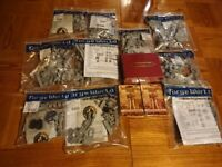 Forge World CHAOS DWARF Army *ALL BRAND NEW/ SEALED*