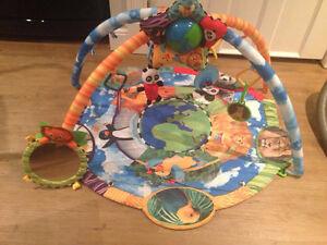 Baby Einstein Activity Gym Mat