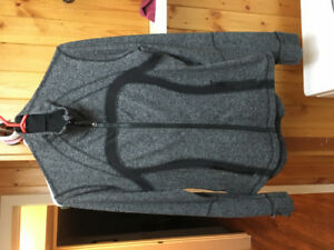 Define Lululemon coats $70.00 each, like brand new