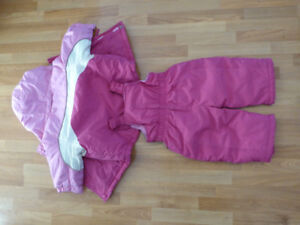 Baby winter Jacket size 12 M/M