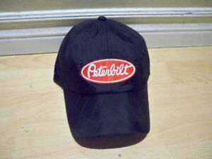 PETERBILT HAT NEW NEVER WORN