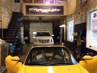 Auto Spa The Wash