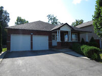 Peterborough Bungalow for Sale - Well Maintained-Custom Finishes