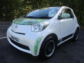 Toyota IQ VVT-I Iq 3dr PETROL MANUAL 2009/09