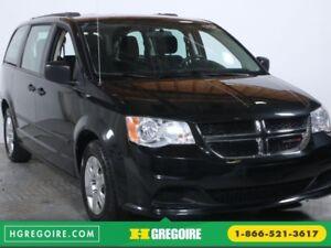 2013 Dodge GR Caravan SE AUTO A/C GR ELECT 7 PASSAGERS