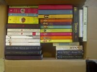 Teen BOOKS for sale