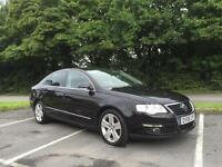 Volkswagen Passat 2.0TDI 2006 Sport finance available from £30 per week
