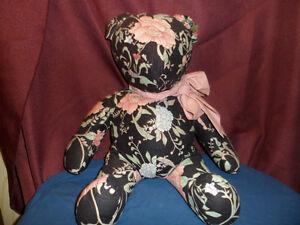 Hand Made large Teddy Bear