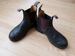 Blundstone boots size US 6.5/5.5UK