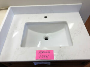 Maintenance Free Countertops on Sale Now!!!