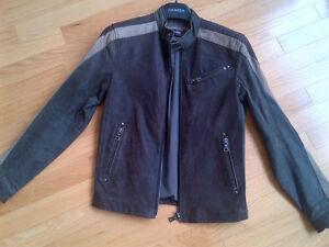 Danier Leather Jacket NEW