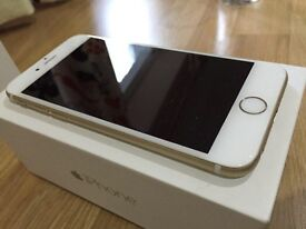 iPhone 6 EE, ORANGE, T-MOBILE