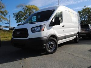 2019 Ford Transit Connect MID ROOF