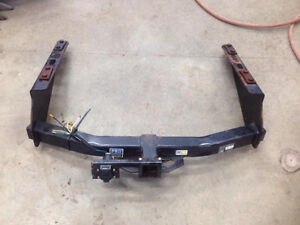 Reese Pro Series 10,000lbs V5 Hitch for Ford Super Duty