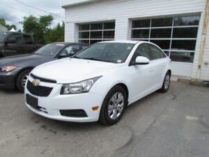 2014 Chevrolet Cruze 1LT TURBO! AC! FINANCE NOW!