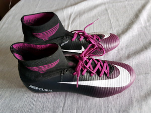 Nike Mercurial Superfly FG Cleat