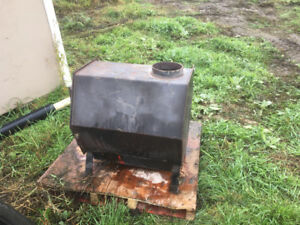 Wood Heater and accessories