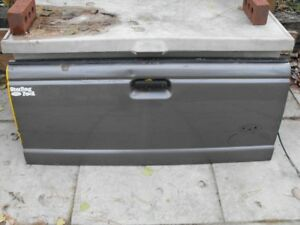 Tailgate for Ford Ranger Step Side Box, Used