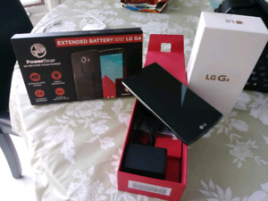 LGg4 cell phone